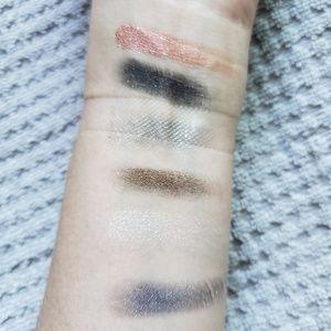 Colourpop Makeup - Colourpop Super Shock Shadow Bundle of 6
